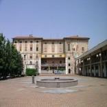 Canegrate, Palazzo Visconti