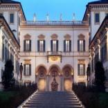 Senago, villa S. Carlo Borromeo